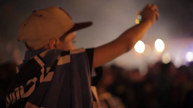 Copa Libertadores: Porto Alegre glüht vor