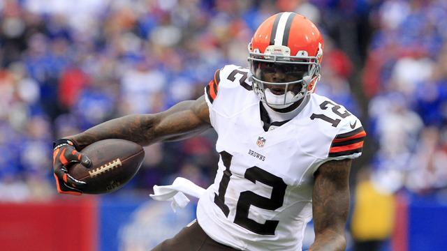 Josh Gordon will be reinstated into the league
