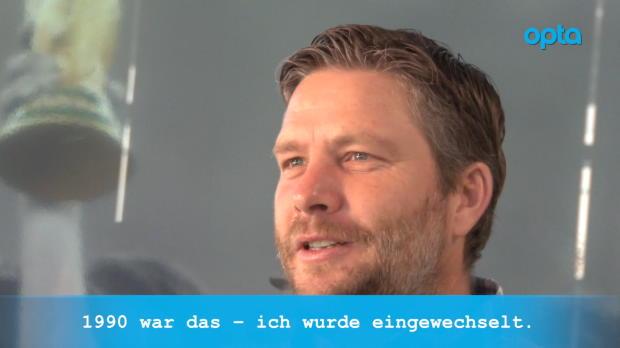 Opta Quiz: Michael Tarnat im Karriere-Check