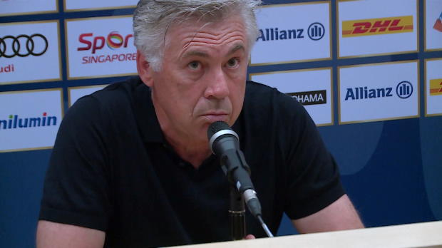 Ancelotti: Spalletti gibt Inter neues Leben