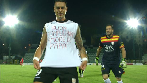 Robur Siena 0-3 Messina, TIM Cup 2016/17