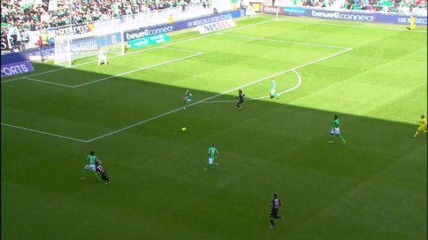 Ligue 1 Round 36: Saint Etienne 0 - 0 Toulouse