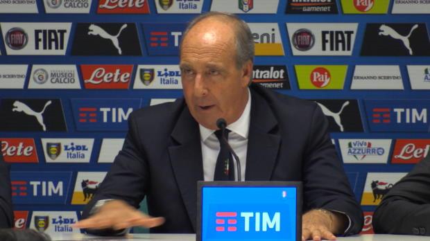 Italien: Ventura: Conte? Vergleiche unfair