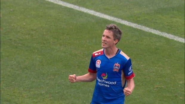 VIDEO: Morten Nordstrand's Jets goals (so far!)