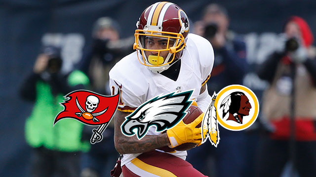 What team is the best fit for DeSean Jackson?