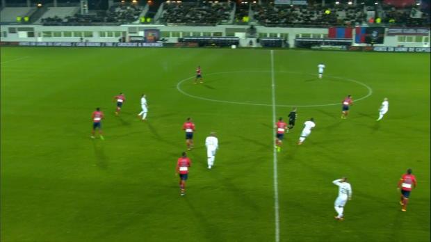Ligue 1 Round 25: Ajaccio 0-0 Guingamp