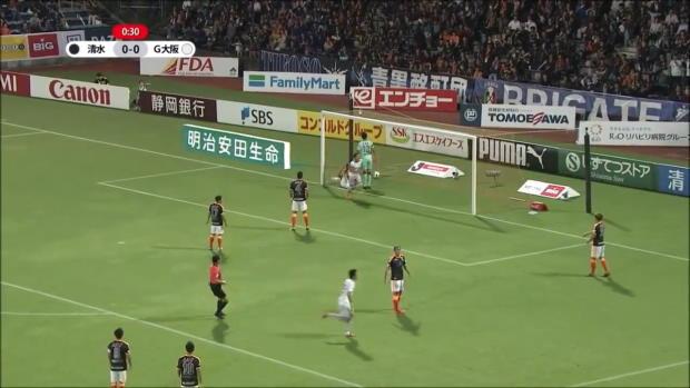 J1-League: Eigentor nach nur 28 Sekunden