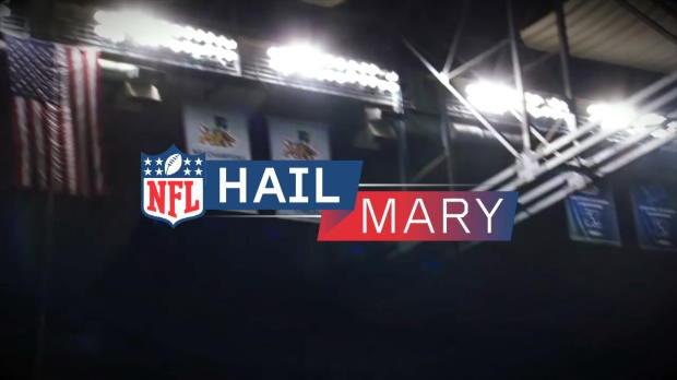 Hail Mary: Wenn er einfach hingefallen wäre ...