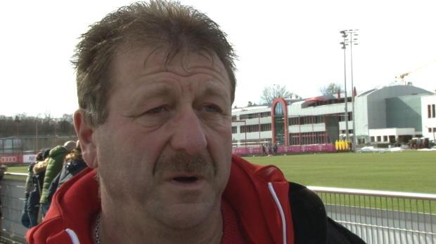 FCB-Fans: Liverpool hinten auch nicht stabil