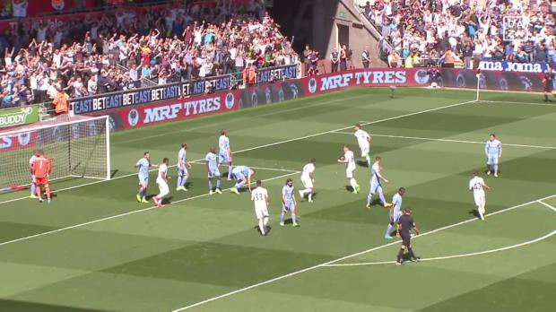 Swansea - Stoke