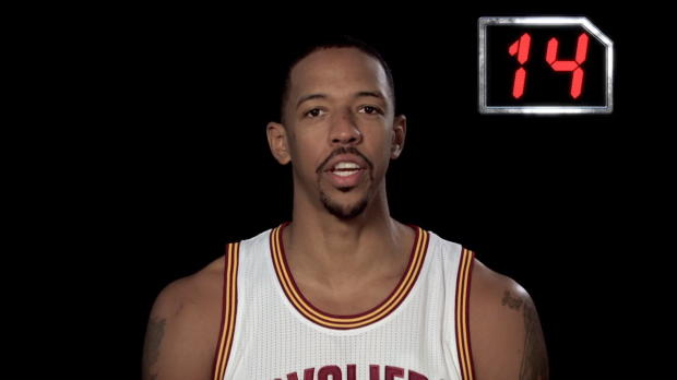 24 Seconds: Channing Frye - NBA World