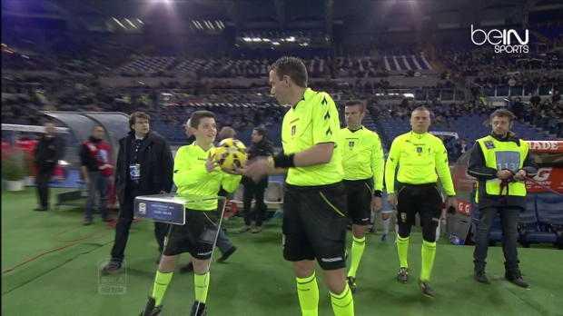 Serie A : Lazio 3-1 AC Milan