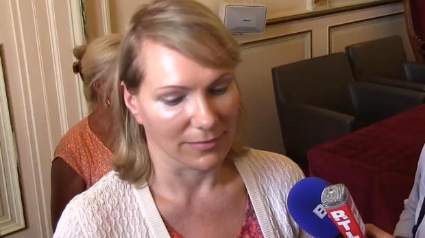 OM - Margarita Louis-Dreyfus - ''En confiance pour l'avenir du club''