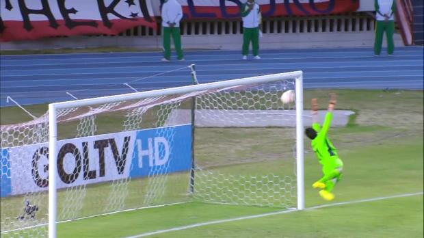 Copa Sudamericana: Ein Traumtor in drei Akten