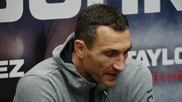 """Boxen: Klitschko: """"Bitter und enttäuschend"""""""