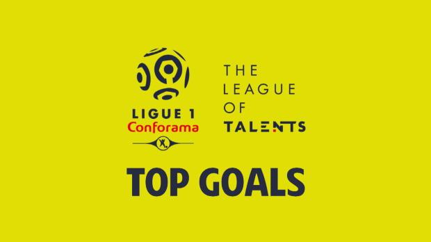 Top 5: Die schönsten Tore zum Saisonstart