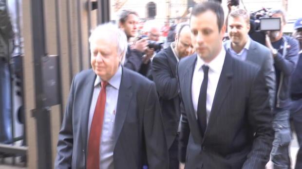 Pistorius: Bald wieder aus Haft entlassen?