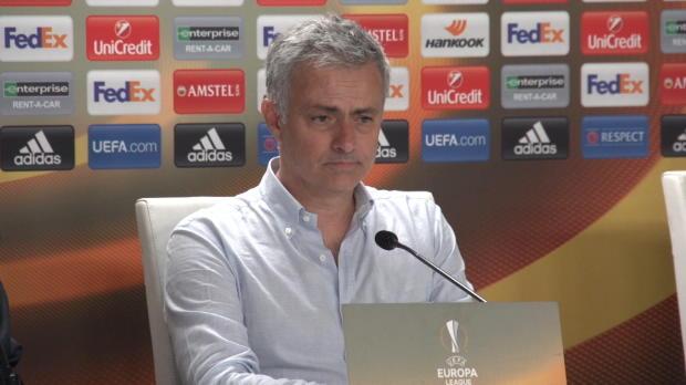 """Mourinho: """"Hätten höheres Ergebnis verdient"""""""