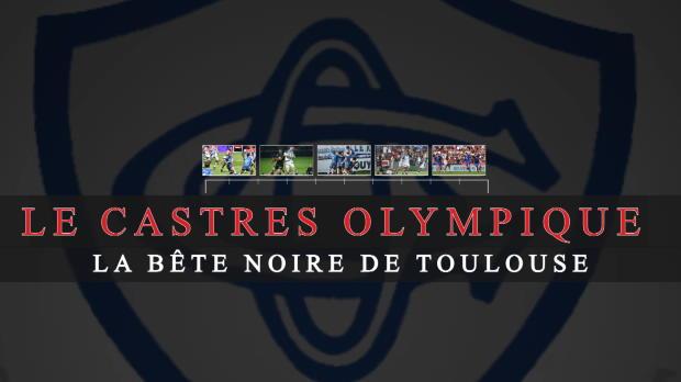 Top 14 : Top 14 - 6e j. : Castres, la bête noire de Toulouse