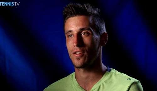 Dzumhur Interview: ATP Miami 2R