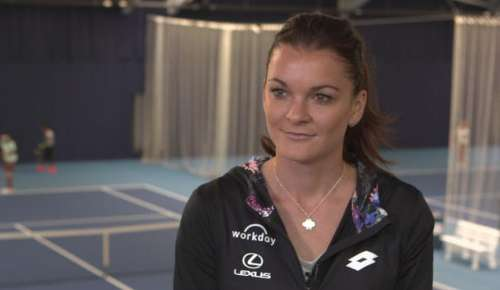 Radwanska Interview: WTA Birmingham Preview