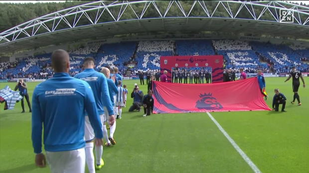 Huddersfield - Newcastle