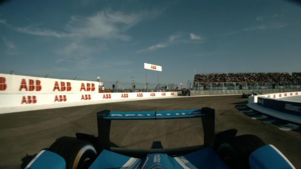 Formule E - Doublé pour Audi, Vergne 3e