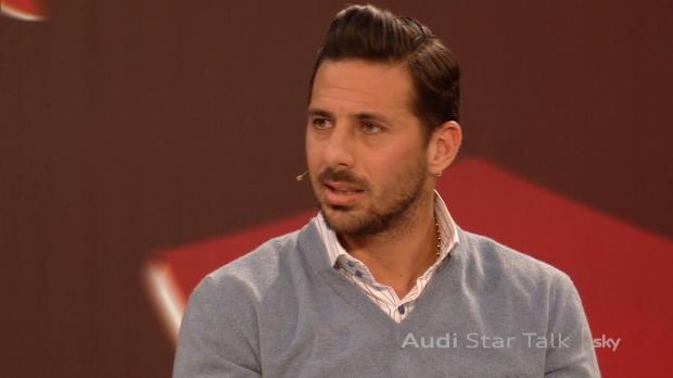 "Pizarro: ""Glaube, Bayern schafft Atletico"""