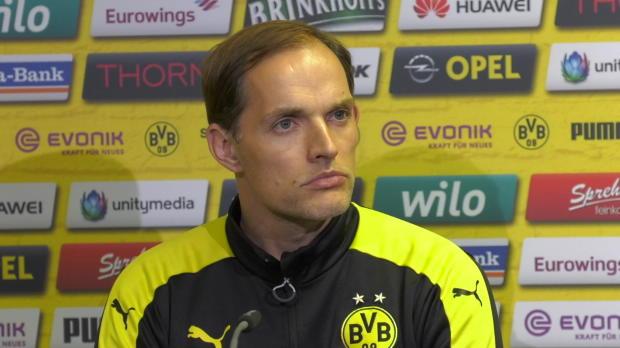 """Tuchel: Wolfsburg? """"Komplett verändert!"""""""