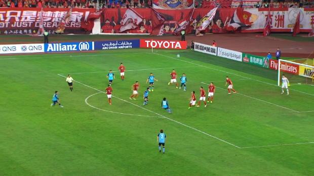 AFC-CL: Kurioses Handspiel wird doppelt bitter