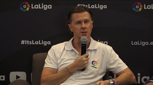 McManaman: Darum wechselte ich zu Real Madrid