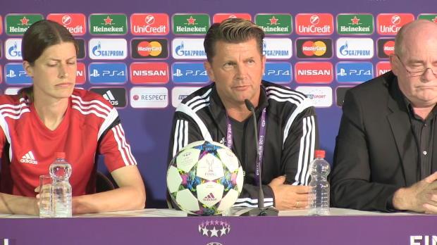 """FFC-Trainer Bell: """"PSG hat wenige Schwächen"""""""