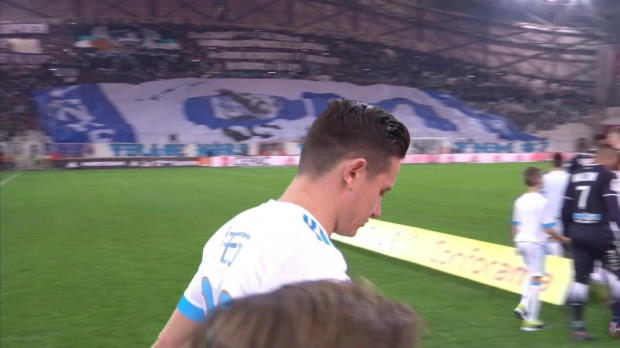Marseille - Bordeaux