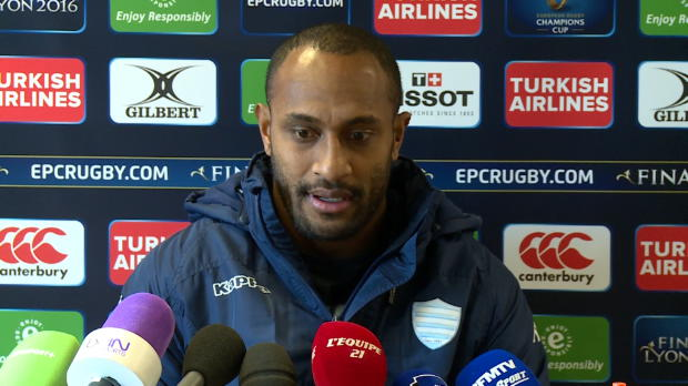 Top 14 - XV de France : Rokocoko : 'Un immense respect pour Szarzewski'