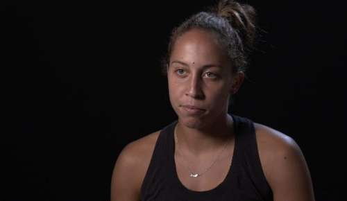 Keys Interview: WTA Beijing Preview