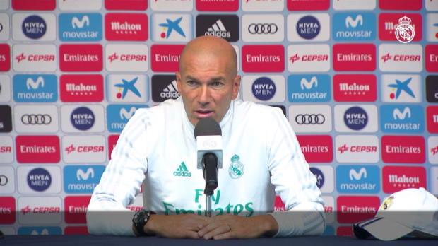 """Zidane über Zeit mit Mourinho: """"Interessant"""""""