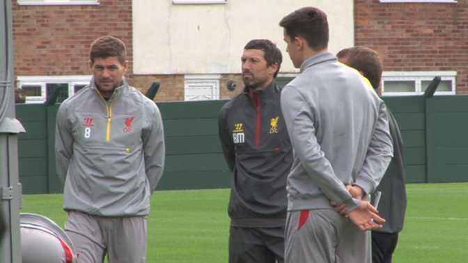 LdC - Liverpool, le grand retour