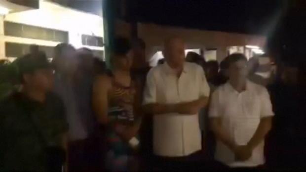 Mexiko: Entführter Pulido wieder in Freiheit