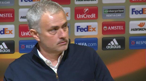 Pogba-Verletzung: Mourinho gibt Aufschluss