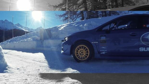 Sports Automobiles -  Une nouvelle forme de bobsleigh
