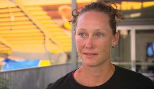 Stosur Interview: WTA Sydney 1R