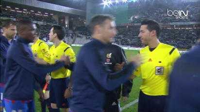 Liga : Cordoba 0-0 Levante