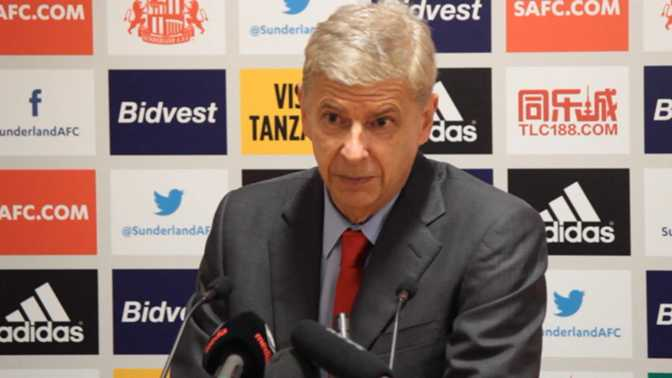 Arsenal : Wenger encense Sanchez