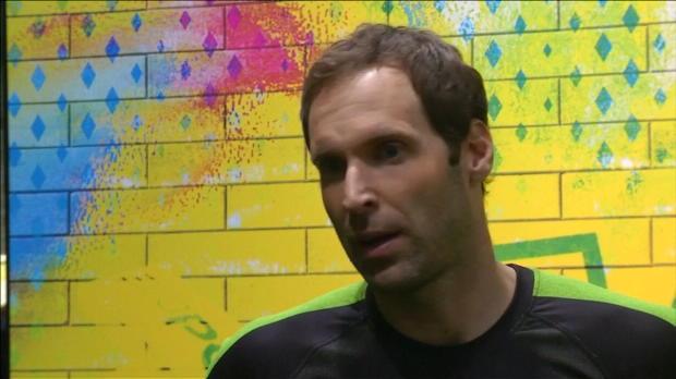 "Cech: Chelsea? ""Alles kann schnell gehen"""