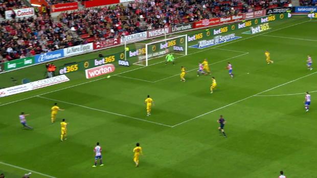 LaLiga Round 36: Sporting Gijon 2-0 Eibar