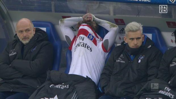 Hamburger SV - Bayer 04 Leverkusen