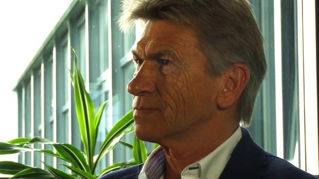 Augenthaler über vergebenen Müller-Strafstoß