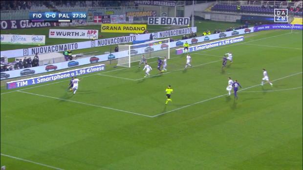 Fiorentina - Palermo