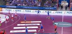 Handball : Pologne 24-22 Croatie