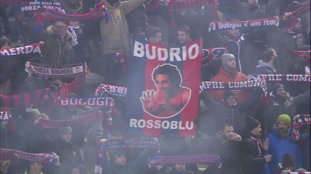 Bologna - Genua